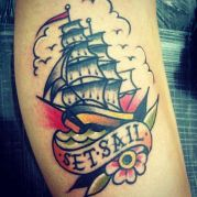 again-traditional-ship-tattoo