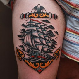 vic_james-nautical-ship-tatoo
