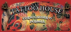tattoo house perugia