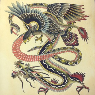 Significato Tatuaggi Traditional Tattoo It